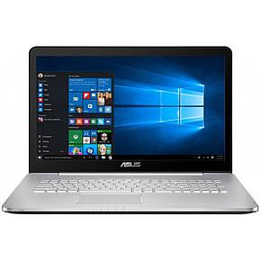 Ноутбук ASUS N752VX (N752VX-GC160T), фото 2