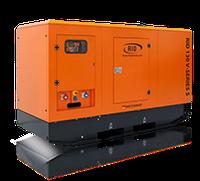 Дизель-генератор RID 130 V-Series 104-115 кВт двигатель Volvo