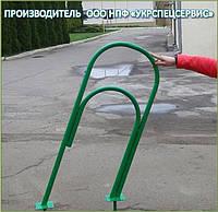 """Велопарковка  """"СКРЕПКА большая"""""""