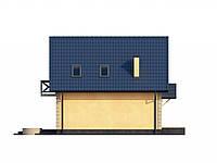Дом № 2,20
