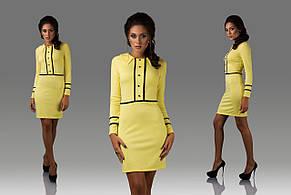 Платье с пуговицами, фото 2