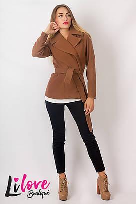 Женское пальто №15-413