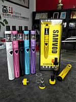 Электронная Сигарета Starter Kit 1600 мАч SAMVOD Micro USB