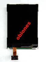 LCD Nokia 6300/6120c/6555 /E90/8600/5320/7500 AAA