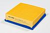 Фильтр воздушный ВАЗ 2110, 2111, ВАЗ 2112 (БИГ Фильтр) инжектор в упаковке Лада Имидж, фото 2