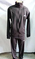 Мужской спортивный костюм 48—54 дайвинг на флисе