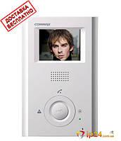 Видеодомофон Commax CDV-35HM белый, perl, серый с памятью, цветной