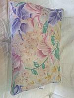 Подушка из гусиного пера Рипекс