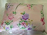 Подушка из гусиного пера Рипекс (30 % пух, 70% перо), фото 2