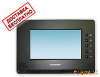 Видеодомофон Commax CDV-71AM Silver, Black, фото 1