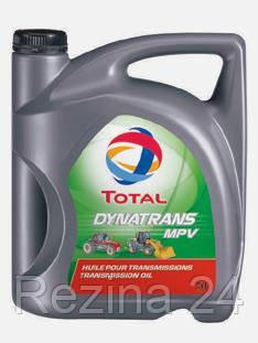 Трансмиссионное масло Total Dynatrans MPV 5л - Rezina 24 в Львове