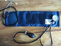 Тонометр механический (качество, Польща) прибор  измерения артериального давления