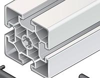 Станочный алюминиевый профиль Bosch REXROTH 60х60L