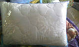 Подушка силикон 50*70 см, фото 2