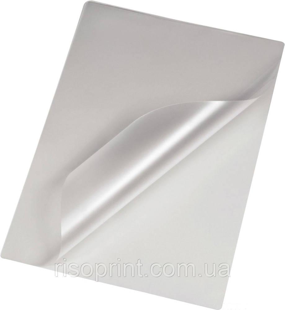 Пленка А6 (111х154)  75мк ANTISTATIC, уп/100