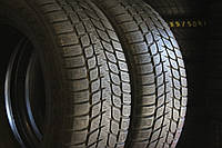 Шины бу зимние R18 255/55 Bridgestone