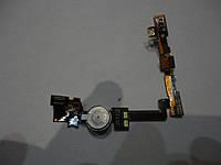 Шлейф с вибро LG P970 Optimus