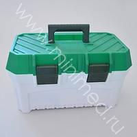 Лабораторные чемоданы лаборанта чемоданы грот со съемными колесами