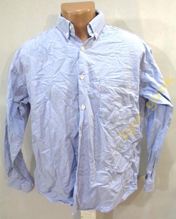 Рубашка LEVIS, M, COTTON, ОРИГИНАЛ!