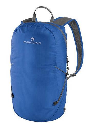 Рюкзак-трансформер для активных людей Ferrino Baixa 15L Blue 922890 синий