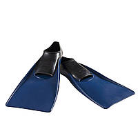 Ласти FINIS Floating Fins , Black/Navy (Size: 11-13) 44-45р.