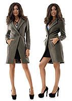 Женское пальто  Мода  р. S.M.L 4 цвета