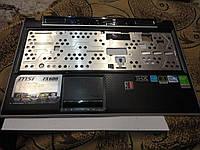 Панель тачпада для msi fx600