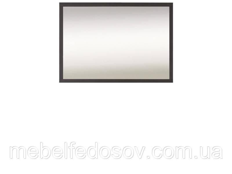 Зеркало LUS 100 Каспиан  (BRW/БРВ Украина) венге темный