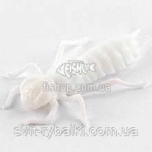 "Dragonfly 1.5"" (8шт), #009 - White"