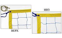 Сетка для пляжного волейбола Транзит UR SO-5279