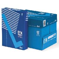 Офисная бумага А4 80г/м2 96% 500 лист. Kym Lux Business