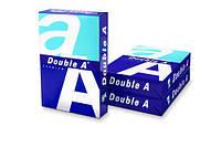 Офисная бумага А4 клас A 80г/м2 98% 500 лист. DOUBLE