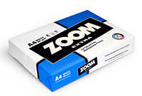 Офисная бумага А4 80г/м2 500 лист. Zoom Extra