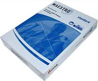 Офисная бумага А3 80г/м2 500 лист. Maestro Standard