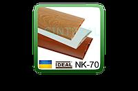Новинка! Декоративный дверной наличник с кабель-каналом, арт. NK-70.