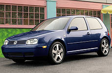 Запчасти на Volkswagen Golf IV