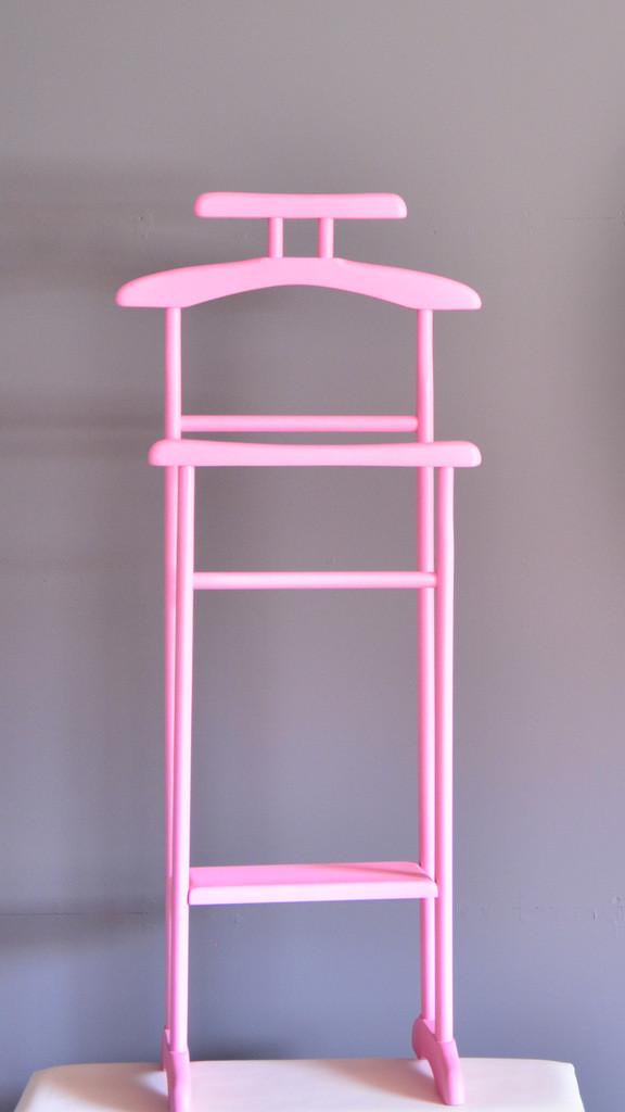Вешалка напольная «Альфа» для девочек Стойка для одежды, фото 1