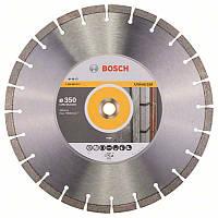 Алмазный диск Bosch Expert for Universal 350-20/25,4