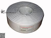 Sprint SL - 6 (1Cu+48x0,12мм медь) бел 100м