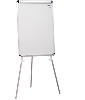 Флип-чарт АВС Standard.65х100 см Поверхность -для маркера, 417010