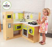 Детская кухня Lime Kidkraft 53274