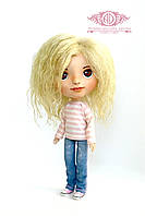 Кукла по фотографии