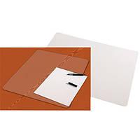 Подкладка для письма,PANTA PLAST,прозрачная,(529х417мм, PVC) 0318-0010-00