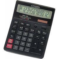 Калькулятор SDC-400 12розр.