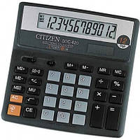Калькулятор SDC-620 12розр.