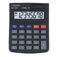 Калькулятор SDC-805II 8розр.