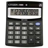 Калькулятор SDC-810BII 10розр.