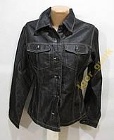 Куртка джинсовая TEDDYS, M, КАК НОВАЯ!