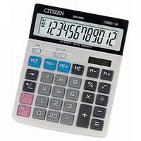 Калькулятор SDC-8965 12розр.