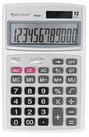Калькулятор електронный 12 розрядов ,розмер 179*116*35 мм OPTIMA O75522